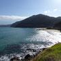 Victorias wunderbare Küstenlinie