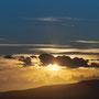 Und natürlich schöne Sonnenuntergänge