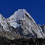 Der Lingtren (6697 m)