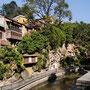 Der Bagmati River