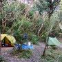 Unser Zeltlager