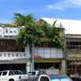 Baustelle in Kuching