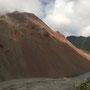 ...vorbei am Chaiten Vulkan...
