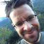 Es gibt ihn also doch: knapp drei Wochen ohne Rasur/Haarwäsche verwandeln jeden Wanderer in den Yeti
