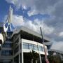 Regierungsgebäude in Kuching