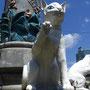 Noch eine kutschige Katze in Kiching ;-)