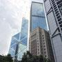 Hongkongs Skyscraper