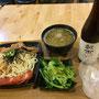Restaurantempfehlung aus dem Lonely Plant: Sesame Noodles im 21 Worker House