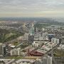 Das Formel 1-Rennen in Melbourne geht um den Albert Park Lake herum