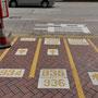 In Hongkong kann man nicht einfach irgendwo auf den Bus warten
