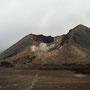 Die Vulkan-Landschaft und die türkisfarbenen Seen waren einfach gigantisch!
