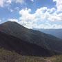...und den Mount Feathertop