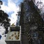 ...ist das höchste Gebäude Melbournes