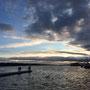 ...führt über den See...