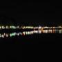 Sarawak River am Abend