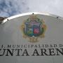Punta Arenas...