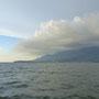 Tolle Wolken