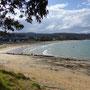 ...das Strandleben von Victoria