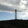 Split Point Lighthouse von hinten...