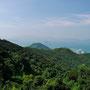 Grünes Hongkong
