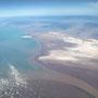 ...die Küste von Kalifornien entlang