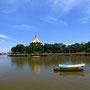 Der Sarawak River