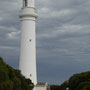 Split Point Lighthouse mit Wolken