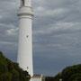 Split Point Lighthouse mit Wolken