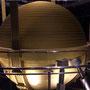 Der Giant Damper soll Schwingungen abfedern