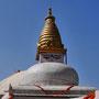 Stupa in Kathmandu
