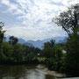 Am nächsten Morgen noch ein paar Bilder von der wunderbaren Natur