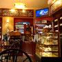 Immer eine gute Idee: ein warmes Café!