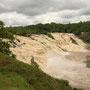 Die Gurara Falls