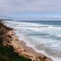 Der Great Ocean Walk...