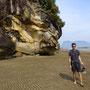 Am Telok Assam Beach