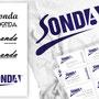 Restyling logo Sonda