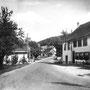"""Der """"Ochsen"""" in Mettendorf. Hier lebten meine Vorfahren mütterlicherseits."""
