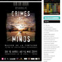 Allcity's blog (France) - April 2011 http://www.allcityblog.fr/19067-crimes-of-minds-brest/