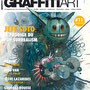 Graffiti Art Magazine  - France/UK/Pologne/Canada/Espagne.. (N° march 2011) => http://www.graffitiartmagazine.com/