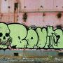 artistes : Bom.K, Gris (Da Mental Vaporz) - photo : Kévin Perro