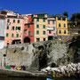 RIOMAGGIORE [CINQUE TERRE/ITALY]