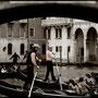 Ponte di Rialto [Venice/Italy]