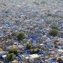 OLD CITY - JODHPUR [JODHPUR - BLUE CITY/INDIA]
