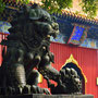 Lama Temple [Dongcheng North/Běijīng ( 北京) - China]