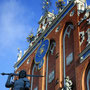 Riga - Blackhead´s House - House of Blackheads (Schwarzhäupterhaus)