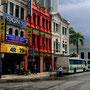 Kuala Lumpur - Colonial district