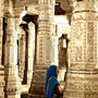 JAIN TEMPLE [RANAKPUR/INDIA]