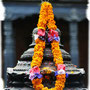 Kathmandu, Durbar Square, Kumari Temple