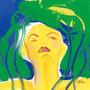 夏目漱石・草枕より「生意気な女」