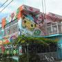 幼稚園壁画(安城市)01(2015年)
